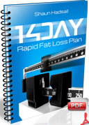 14 Day Rapid Fat Loose Plan