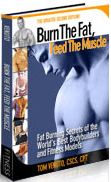 Burn The Fat - Feed The Muscle