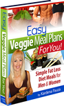 Easy Veggie Meal Plans