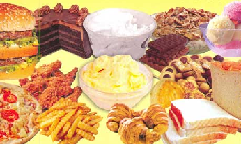 Facts About Trans Fat